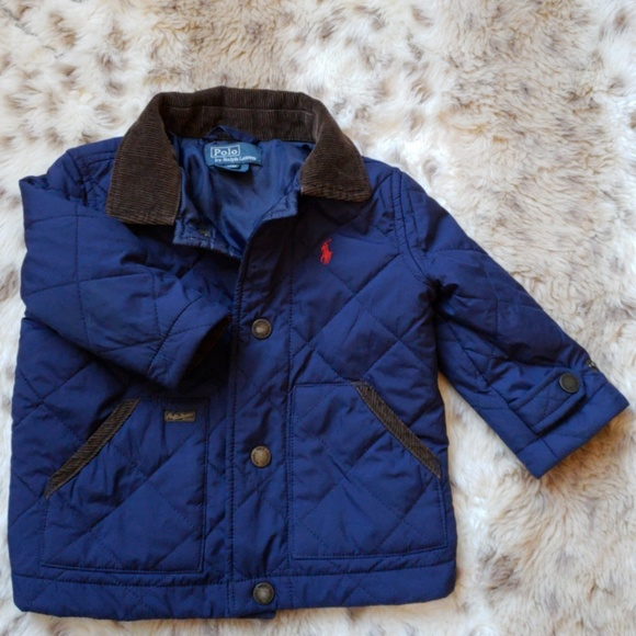 e6facb144ff5 Polo by Ralph Lauren Jackets   Coats